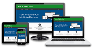 Responsive - Multiple Devices